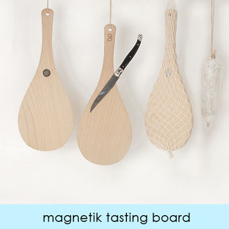 MAGNETIK TASTING BOARD - MADE IN JURA - FRANCE