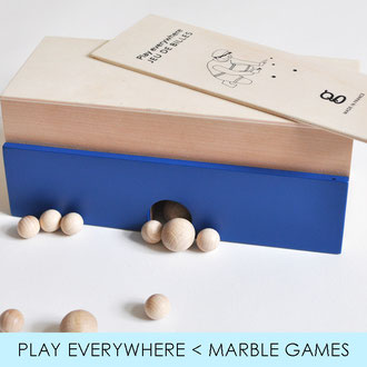 PLAY EVERYWHERE < NOMAD MARBLE GAMES