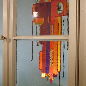 Wandteppich – ausgestellt in den Fänschter 15ab