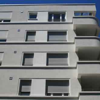 Die Gründerzeit feiert ihr Come Back! Wohnhaus im Kepler-Quartier