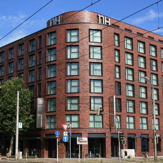 Neu in der Schwetzinger: 2 für mich gelungene Hotels