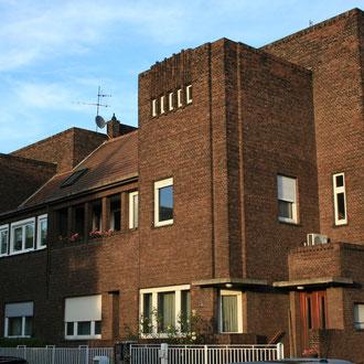 Wohnhaus in der Görresstraße
