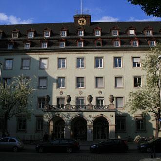 Musikhochschule in N7