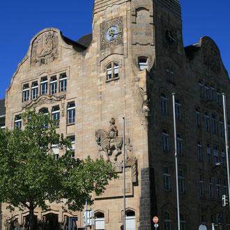 Friedrich-List-Schule in C6