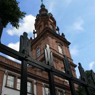 Citykirche Konkordien in R2
