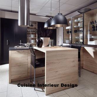 cuisine intérieur design création toulouse moderne cuisine design contemporaine esprit# oft industriel schroder Kuchen