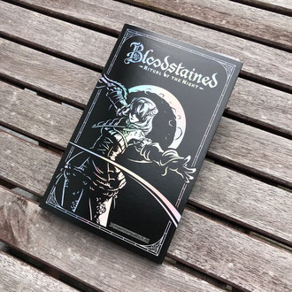 In Folge #55 des Männerquatsch Podcast sprechen wir über Bloodstained Ritual of the Night