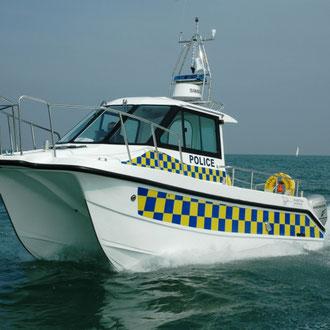 Cheetah Marine Katamaran | www.pk-yachtservice.de