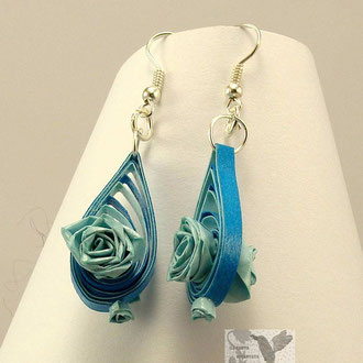 orecchini earrings b2
