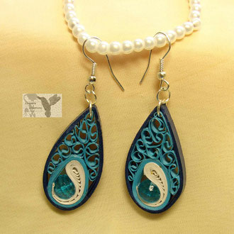 orecchini earrings b9