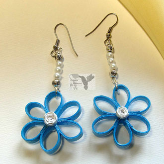 orecchini earrings b10