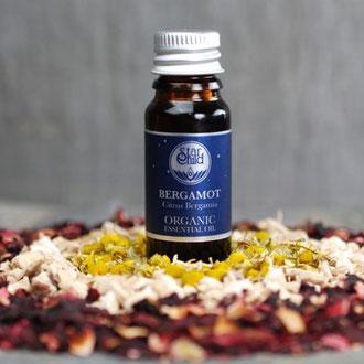 Bergamotte organic (Citrus bergamia) 10ml CHF 21.--