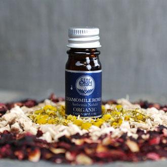 Römische Kamille organic (Chamaemelum nobile früher Anthemis nobilis) 5ml CHF 31.--