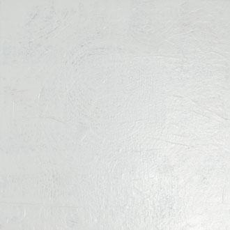Weiß, 2014, Acryl/MDF, 100 x 100 cm