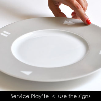 SERVICE PLAY'TE < LIMOGES