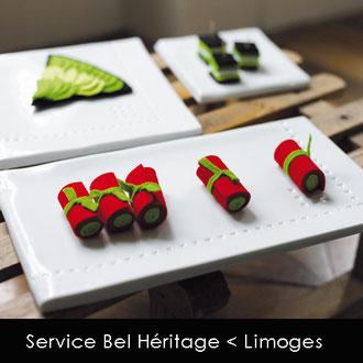 SERVICE BEL HERIATGE < LIMOGES