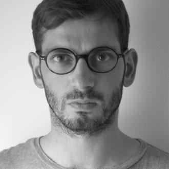 Jonathan Llense, photographe-auteur de l'ENSP, en exposition-vente au Hameau des Baux
