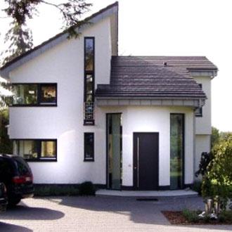 Modernes frei geplantes Einfamilienhaus in Schwerte