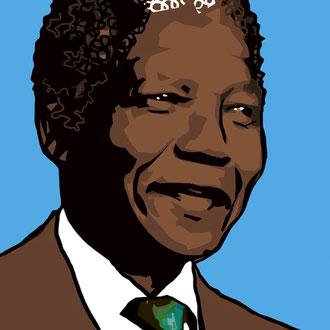 Mandela, Dagblad van het Noorden