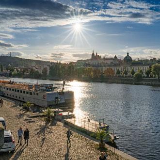 Сказочная Прага вместе с Ahoj!Student