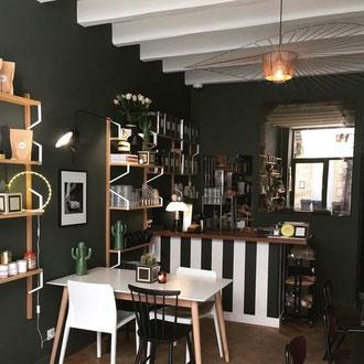 Restaurant Le Monologue Bordeaux