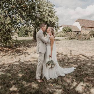 Hochzeitsfotograf Westerwald