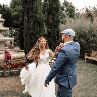 Hochzeitsfotograf Balduinstein
