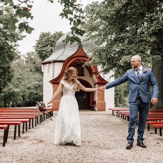 Hochzeitsfotograf Schloss Montabaur