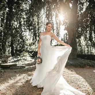 Hochzeitfotograf Abtei Rommersdorf