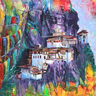 Bhutan - 200 x 200