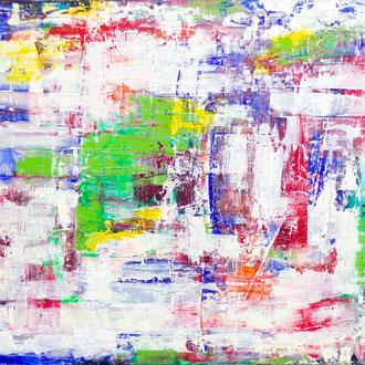 NY Abstrakt II - 120x100