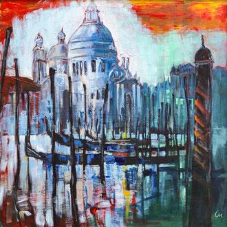 Venedig V - 80 x 80