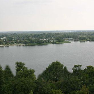 Río Dniéper