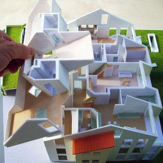3D-Druck Entwurfsmodell