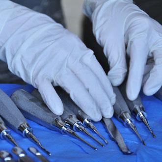 Oral and Maxillofacial Surgeon