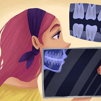 Oral and Maxillofacial Radiologist