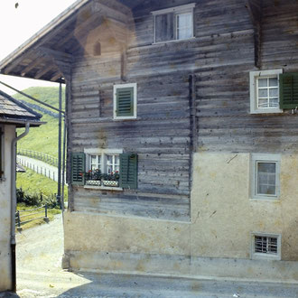Haus Familie Marti