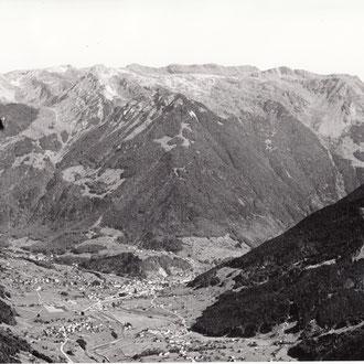 Sooler Wald 1955