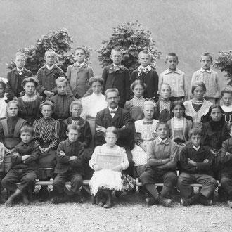 Schule Sool 1911