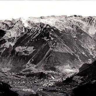 Sooler Wald ca 1910