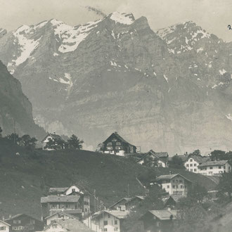 Foto von August Berlinger