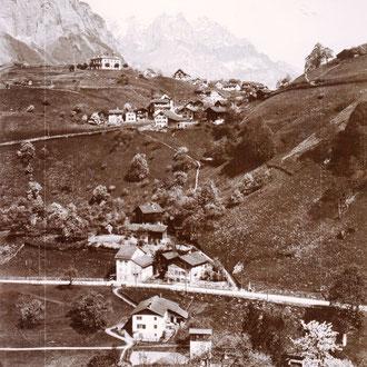 Au-Untersool, ca. 1930