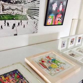 Galerie Watzl