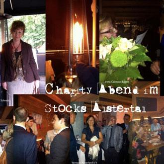 Charity- Versteigerung Im Stocks Hamburg