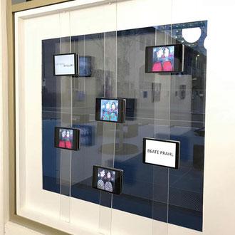 ArtBox Galerie in Zürich
