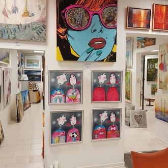 Galerie Wutzke, Koblenz