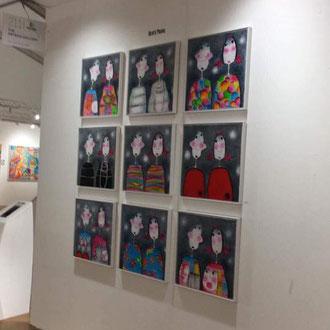 Art Basel, Miami