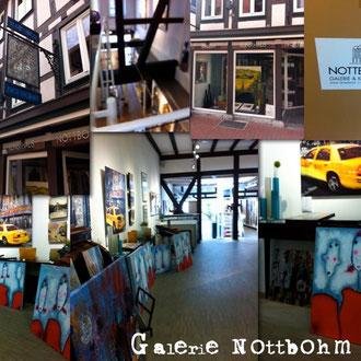 Galerie Nottbohm