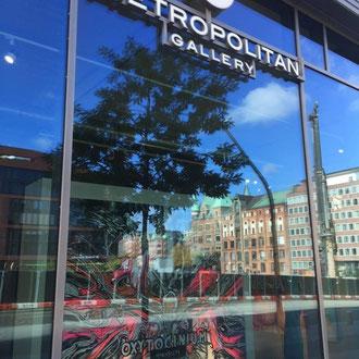 Metropolitan Gallery Hamburg