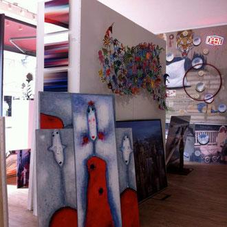 Gregs Gallery, Timmendorfer Strand